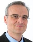 Hubert Mantel