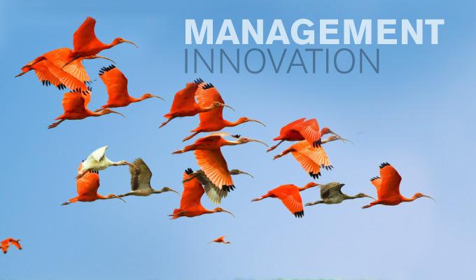 managment-innovation